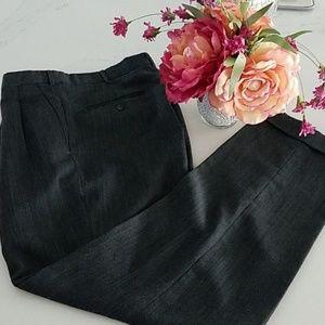 Yves Saint Laurent Mens Dress Trouser